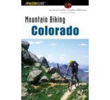 Globe Pequot Press: Mountain Biking Colorado