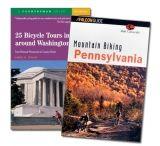 Globe Pequot Press: Mountain Biking Washington Dc