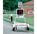MPH Industries Speed Patrol 18in Trailer Package