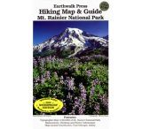 Earthwalk Press: Mt. Rainer Map & Guide