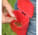 MTM CASE-GARD Ammo Belt Pouch - Holds .22's .17's BB's ABP