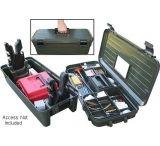 MTM RBMC Shooting Range Box - Forest Green RBMC11