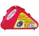 MTM Packed-N-Pink Single Pocket Pistol Case 802-27