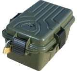 MTM Survivor Dry Box Water Resistant 10x7x5 Inches Forest Green S1074-11