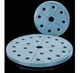 Nalge Nunc Desiccator Plate, NALGENE 5312-0230 Desiccator Plate 230 Mm