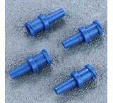 Nalge Nunc Syringe Filters, Cellulose Acetate, NALGENE 171-0045