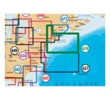 Navionics Platinum Plus Boston and New York Marine Digital Map