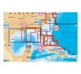 Navionics Platinum Plus North Bahamas + Marine Map