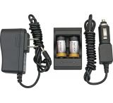 Nextorch Rechargeable Battery
