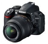 Nikon D3100 14.2 MP DSLR Digital Camera