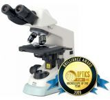 Nikon Instruments Eclipse E100 Educational / Biological Upright 120v Binocular Microscope, Right Handed MCA71201