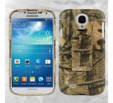 Nite Ize Connect Case for Galaxy S4