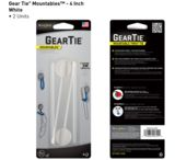Nite Ize Gear Tie Mountables
