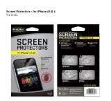 Nite Ize Screen Protectors for iPhone 4/4S