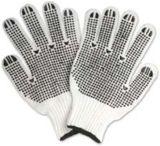 North Safety Products/Haus Gloves Pvc Dots 10XL PK12PR K311/10XL