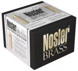 Nosler Unprimed Brass Cases 7x57 Mauser 44507