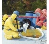 NPS Corporation SPILFYTER Chemical Classifier Strips, NPS 571020 Chemical Classifier Station