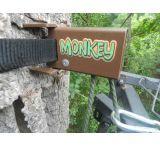 Oak Sturdy Monkey Tree Stand Pulley System