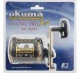 Okuma Classic XT 302