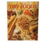 Open Country How to Dry Foods, Cookbook