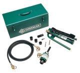 Greenlee 07174 Hyd Punch Driver Kit 332-7610SB