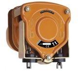 Ingersoll-Rand 10ton 2 Series Man.chain Hoi 5011131033