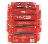 Eklind Tool 6 Key Hex Metric Power Tkey Se 269-64606