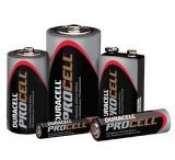 Duracell Aaa Size Battery Alkaline 243-PC2400BKD