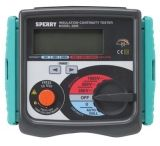 Sperry Instruments Insulation Tester 623-3005MOV