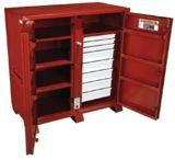 Jobox Jobox Steel 2 Door Drawer Cab. 217-1-679990