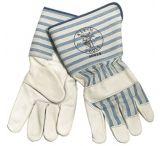 Klein Tools 60111 Gloves W/gauntlet 409-40012