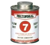 Rectorseal No. 7 1paint Btc Pipe Thread S 622-17432