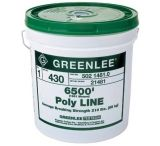 Greenlee Poly Line 6500ft 332-430