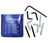 Channellock Univeral Replacement Tipskit 140-927T