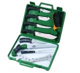 Outdoor Edge Cutlery Game-Processor Set