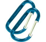 Outdoor Products Carabiner Multi-Pack Set