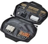 Outers Universal Soft Sided Weapon Maintenance Cleaning Kit