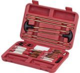 Outers Universal Blow Molded Gun Cleaning Kit