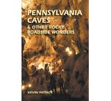Stackpole Books: Pennsylvania Caves