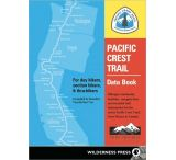 Wilderness Press: Pacific Crest Trail Data Book