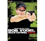 Panteao Productions Make Ready with Bob Vogel: Mastering IDPA DVD