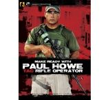 Panteao Productions Make Ready with Paul Howe: Tac Rifle Operator DVD