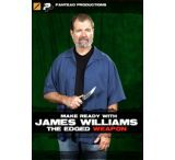 Panteao Productions Make Ready with James Williams: The Edged Weapon DVD