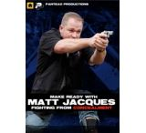 Panteao Productions Make Ready with Matt Jacques Instructional DVD