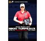 Panteao Productions Make Ready with Nikki Turpeaux Instructional DVD
