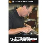 Panteao Productions Make Ready with Paul Liebenberg - Gunsmithing the 1911 Instructional DVD