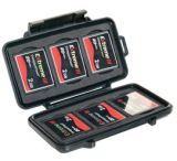 Pelican Protector Cases Memory Card Case
