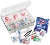 Peltor Construction-Industrial First Aid Kit, 118