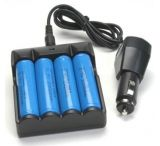 Phoebus Lunetta 6.6 DC Car or Battery Chargers