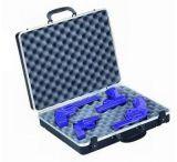 "Plano Molding Four Pistol Case - 17.6"" x 13.8"" x 4"""